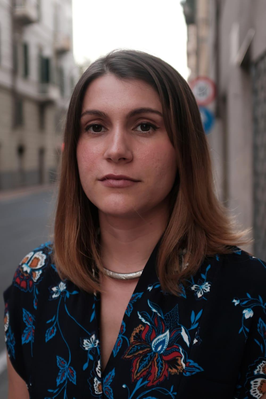 Anna Chiara Lorenzelli