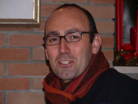 Enrico Quaglino