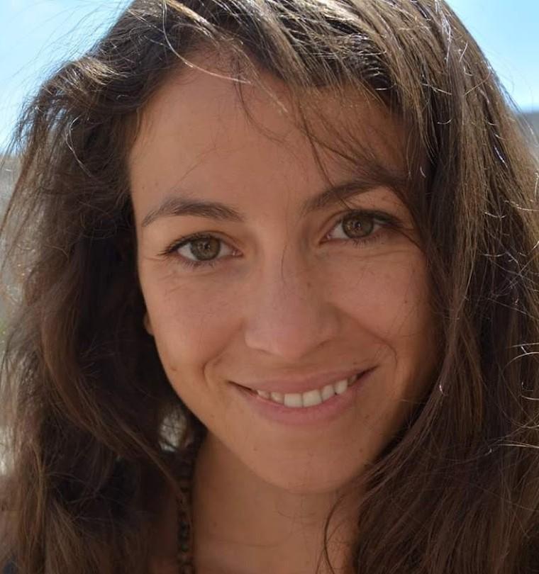 Irene Borelli