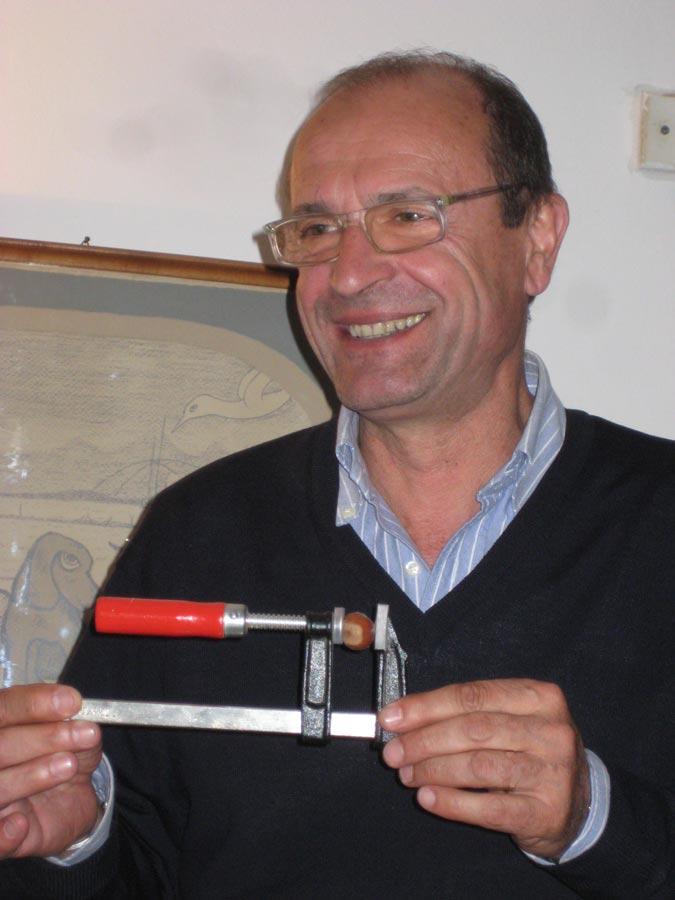 Mario Pestarini