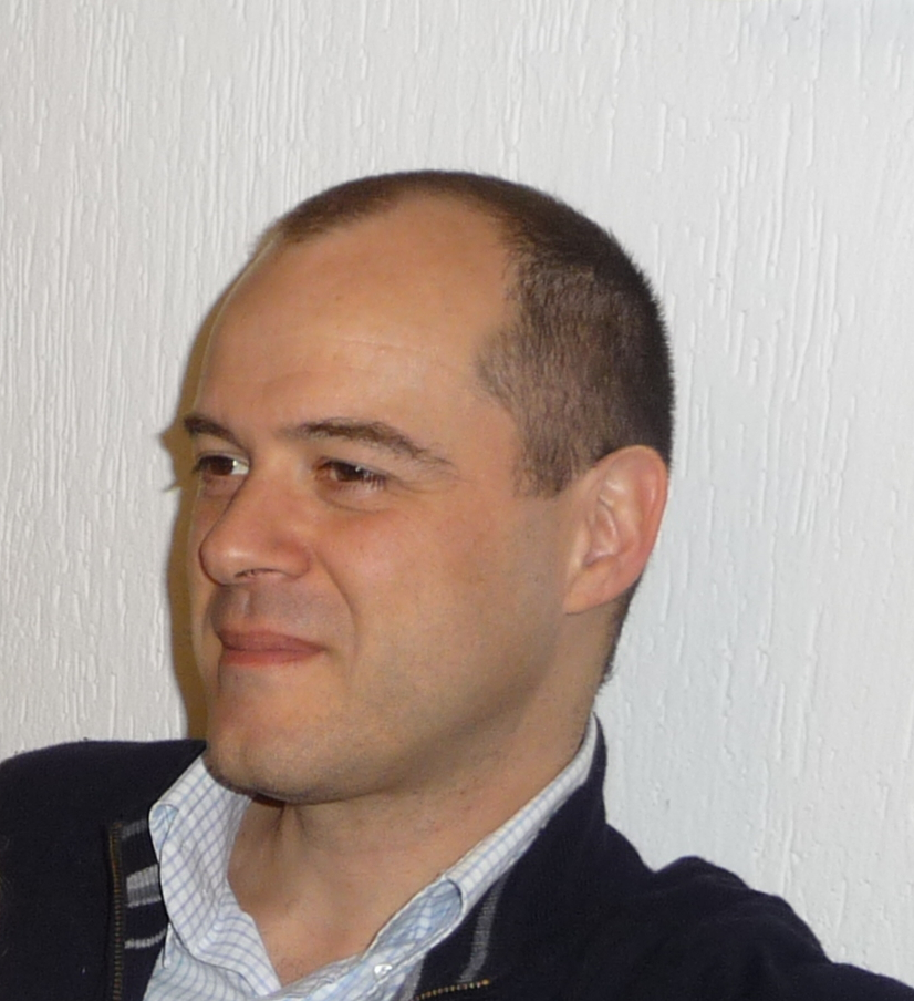 Riccardo  Scalera