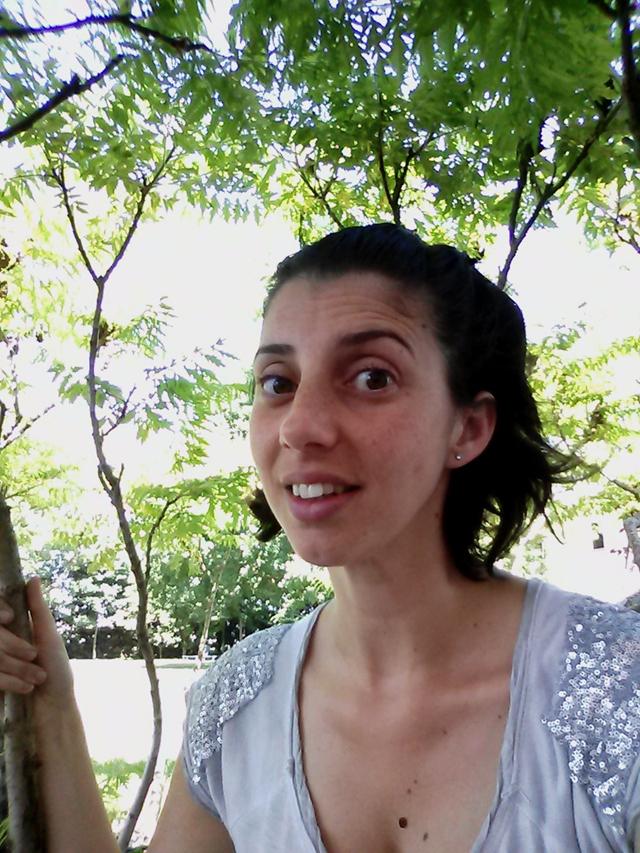 Stefania Dall'Olio